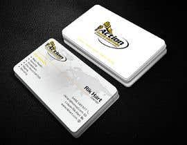 #202 para Design some Business Cards de amohima11