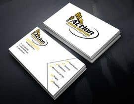 #195 para Design some Business Cards de parkarraihan