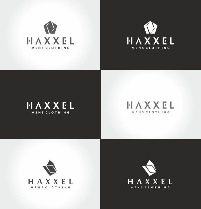 Proposition n°                                        17                                      du concours                                         Logo Design for Clothing Brand