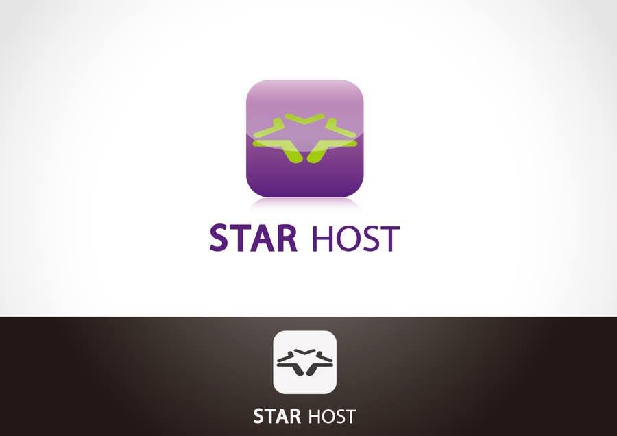 Конкурсная заявка №277 для Logo Design for Star Host