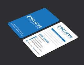 Nro 165 kilpailuun Business card design käyttäjältä Designopinion