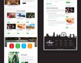 #55 for Build a Website for Thailand Tours by zaxsol
