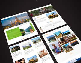 #68 for Build a Website for Thailand Tours by owlionz786