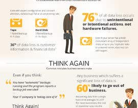 #11 cho Design an Infographic from eBook bởi appusebastian