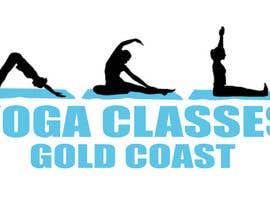 kausar01715 tarafından Design a Logo and business card for Yoga Classes Business için no 6
