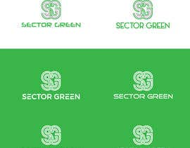 #1989 for Design a Logo for Sector Green by DannicStudio