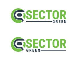 #1403 for Design a Logo for Sector Green by bluebd99
