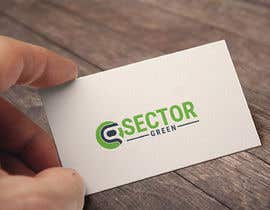 #1643 for Design a Logo for Sector Green by bluebd99