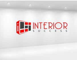#26 untuk Logo Design for Interior Success oleh sultandesign
