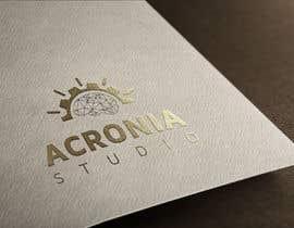 #155 untuk Renew Brand Design of a Creative Studio/Agency oleh mdmahbubsheikh