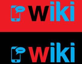 #176 для logo for product - wiki від yeasinarafatme9