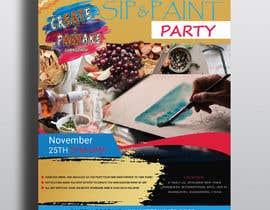 #122 per Make an Event Flyer da Rongonkobir900