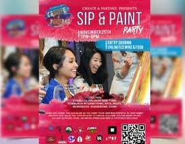 #67 per Make an Event Flyer da GraphicsView