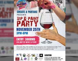 #131 per Make an Event Flyer da rafaislam