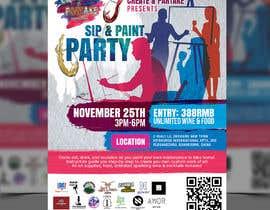 #139 per Make an Event Flyer da rafaislam
