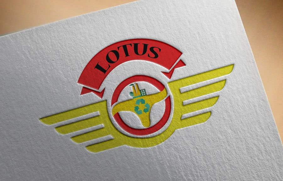 Penyertaan Peraduan #76 untuk Logo design for company