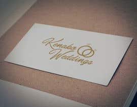 #6 , We need a new company logo designed. We are a wedding photography business: www.kenakoweddings.co.za (we also need a new website) 来自 Geoorgije