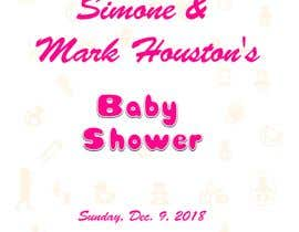 #31 for Baby Shower Banner Design by marinmarina810