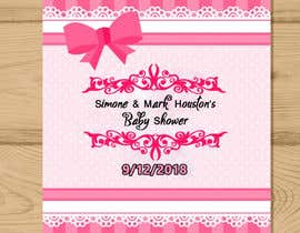 #33 for Baby Shower Banner Design by marinasamir66