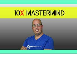 #100 for 10X Mastermind: Instagram Photo and Facebook Group Cover Photo af Ekramul2018