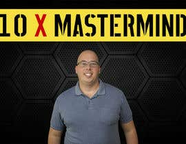 #121 for 10X Mastermind: Instagram Photo and Facebook Group Cover Photo af graphictionaryy