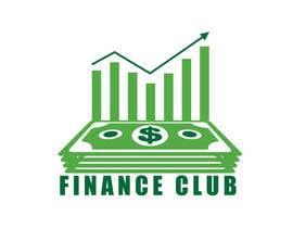 #7 para Разработка логотипа for Finance Club of University of Macedonia por Arturios505