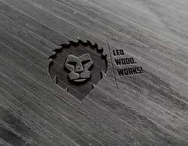 """nº 134 pour logo design """"LEO Wood.Works!"""" par Freelancermughal"""