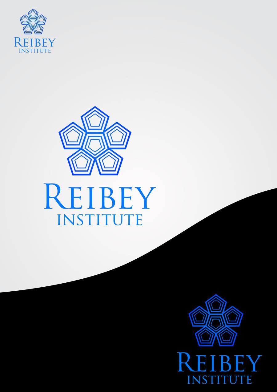 Bài tham dự cuộc thi #                                        53                                      cho                                         Logo Design for Reibey Institute