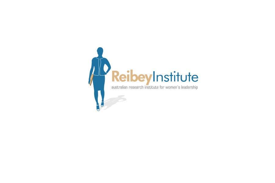 Bài tham dự cuộc thi #                                        15                                      cho                                         Logo Design for Reibey Institute