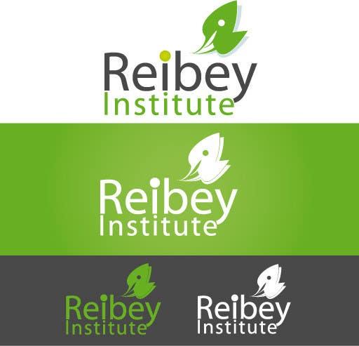 Penyertaan Peraduan #19 untuk Logo Design for Reibey Institute