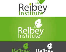 #19 cho Logo Design for Reibey Institute bởi pelyoux2