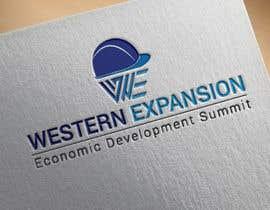 #4 untuk western expansion logo oleh soad24