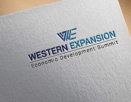#34 untuk western expansion logo oleh soad24