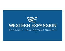 #56 untuk western expansion logo oleh soad24