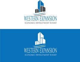 #65 untuk western expansion logo oleh mstalza1994