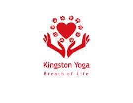 #10 untuk Design me a logo for my Yoga business oleh Salman7529