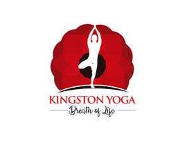 #12 untuk Design me a logo for my Yoga business oleh divyamaven
