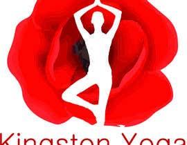 #32 untuk Design me a logo for my Yoga business oleh debbroto23