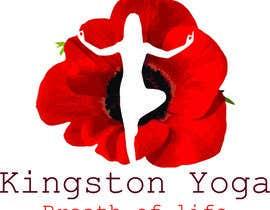 #33 untuk Design me a logo for my Yoga business oleh debbroto23