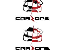 "nº 176 pour New logo for  car dealership the name ""Carzone"" should be on the logo par NatachaHoskins"