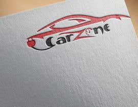 """nº 220 pour New logo for  car dealership the name """"Carzone"""" should be on the logo par Janntul963"""