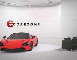 """nº 686 pour New logo for  car dealership the name """"Carzone"""" should be on the logo par georgejdaher"""
