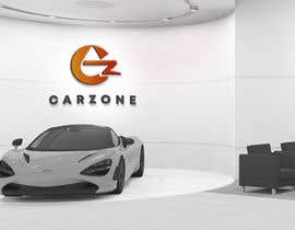 """nº 689 pour New logo for  car dealership the name """"Carzone"""" should be on the logo par georgejdaher"""