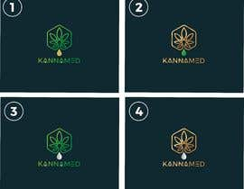 nº 243 pour CREATE A LOGO FOR A LEGAL HEMP FLOWERS RETAIL BRAND par achhakter