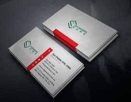 #82 for Business Card af mdrefathossain93