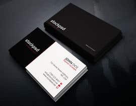 #73 for Business Card af imran805