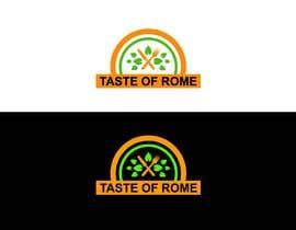 #294 for Italian restaurant logo af softdesign93
