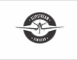 #58 για Create a Logo based off a WW2 Spitfire aircraft (updated) από s4u311