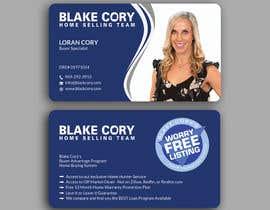 #220 para Design some Business Cards de Srabon55014
