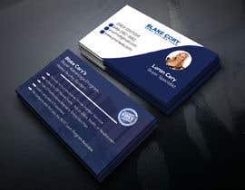 #204 para Design some Business Cards de Designdreamer